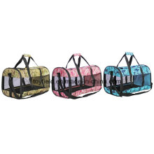Dog Travel Bag Cage Home Bed Supply Pet Carrier